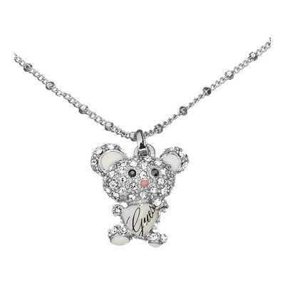 collana donna gioielli Guess UBN12024