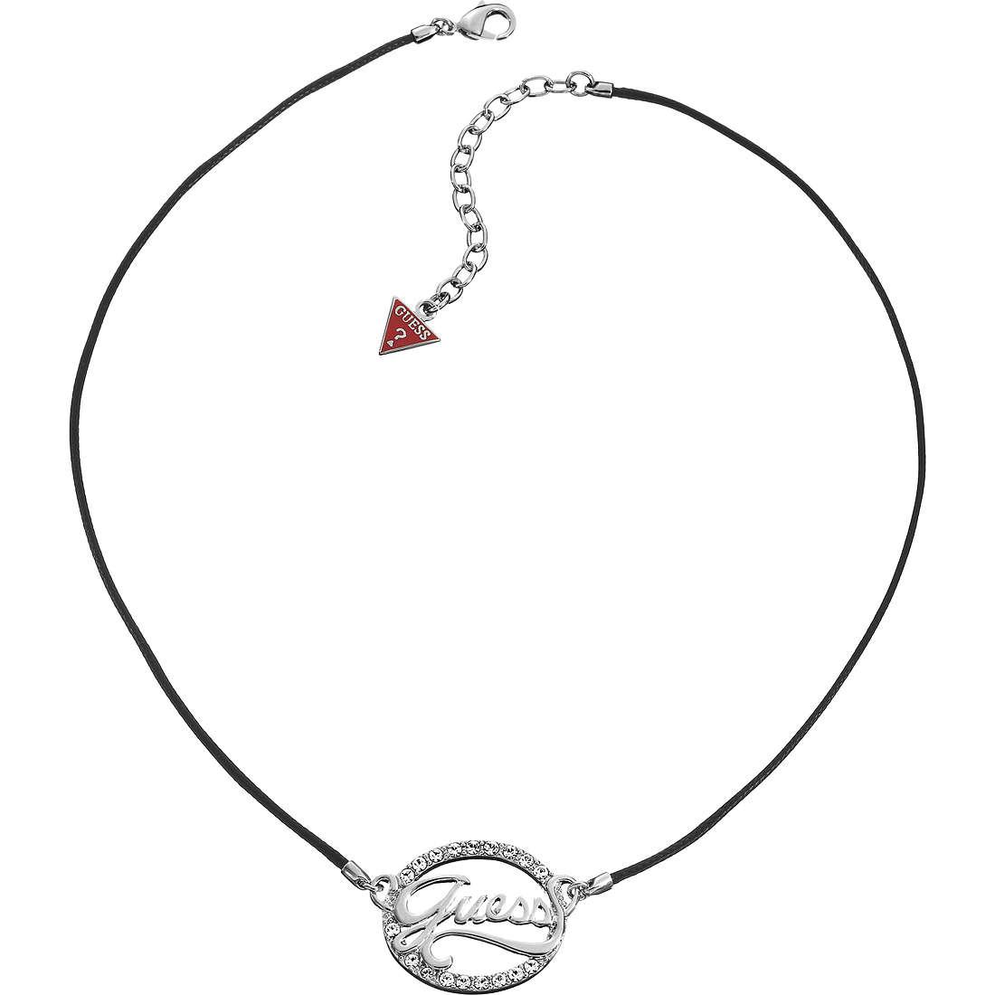 collana donna gioielli Guess UBN12103