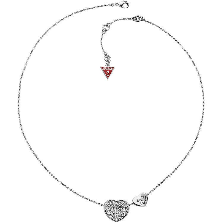 collana donna gioielli Guess UBN21301