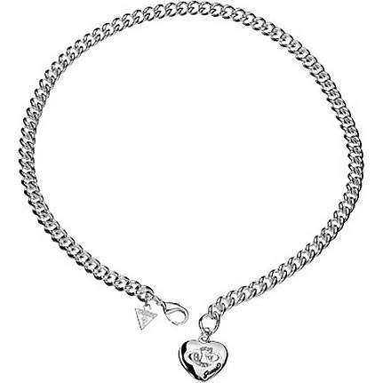 collana donna gioielli Guess UBN41013