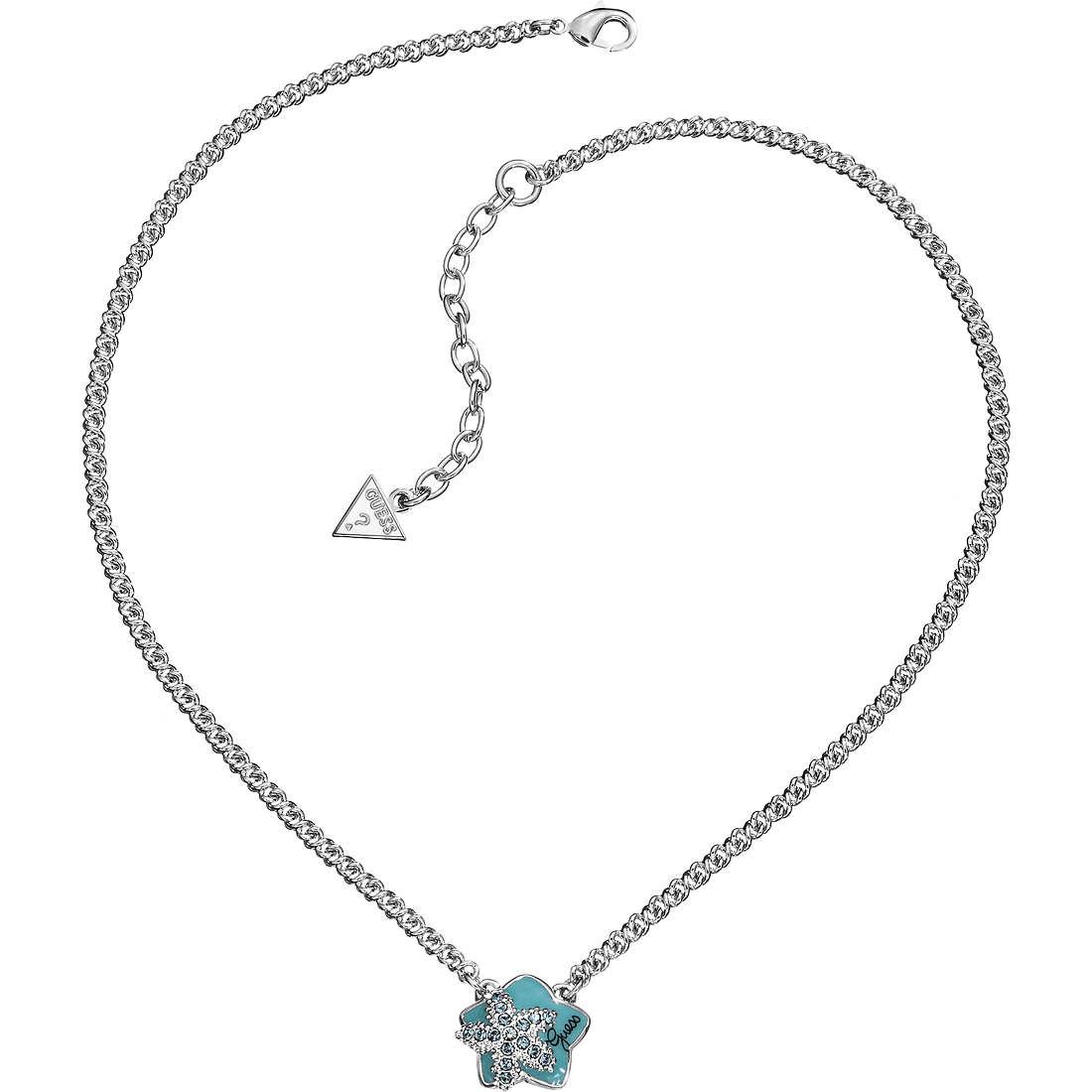 collana donna gioielli Guess UBN41201