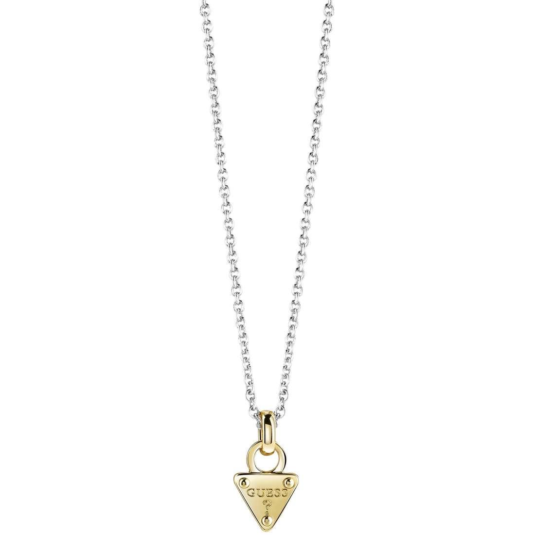 collana donna gioielli Guess UBN61102
