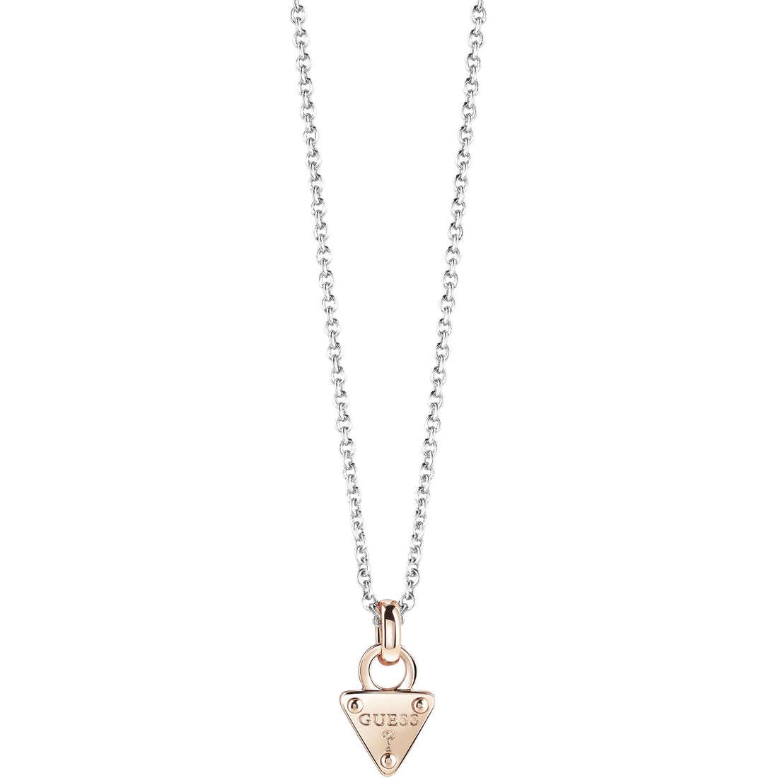 collana donna gioielli Guess UBN61103