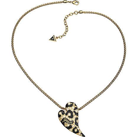 collana donna gioielli Guess UBN70201