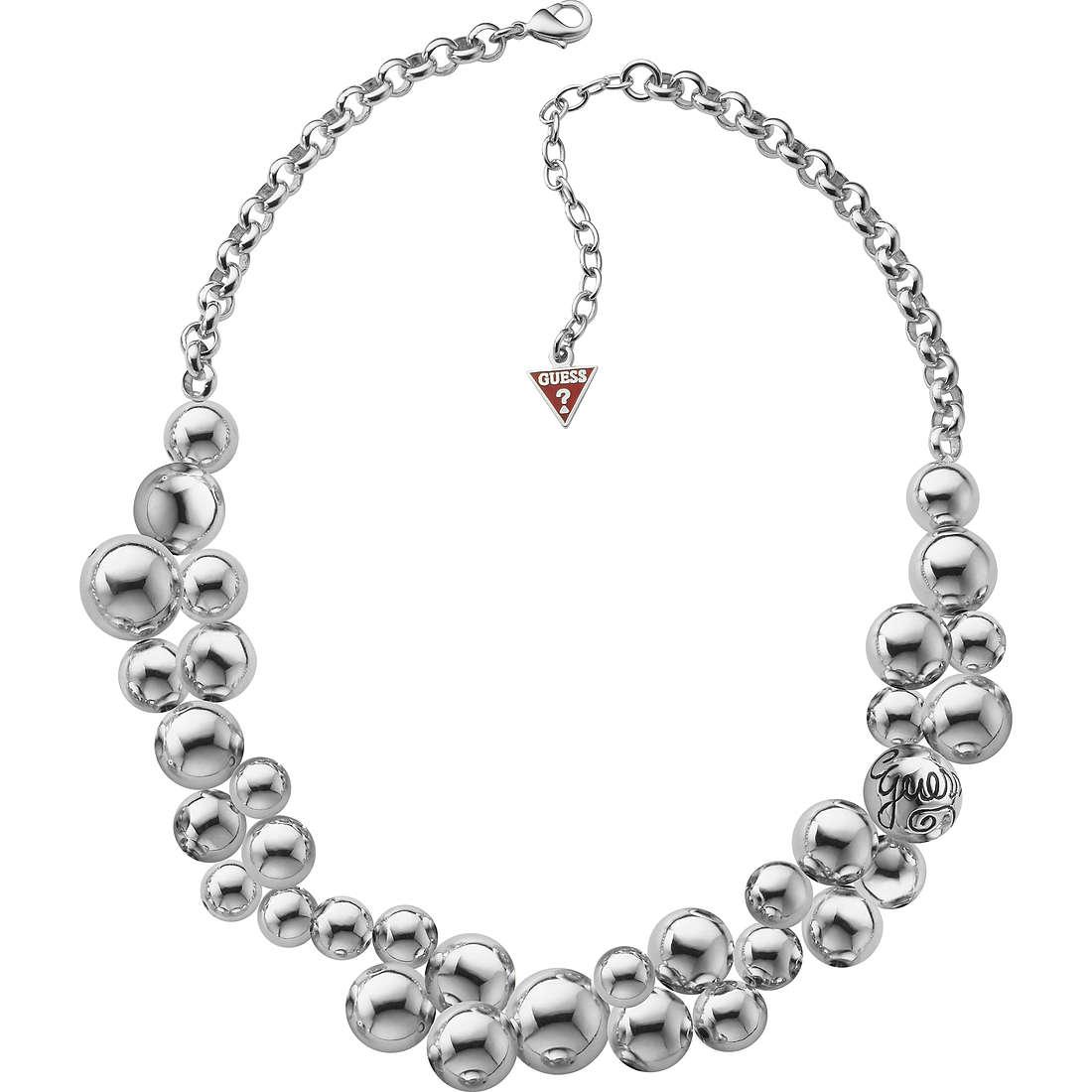 collana donna gioielli Guess UBN71273