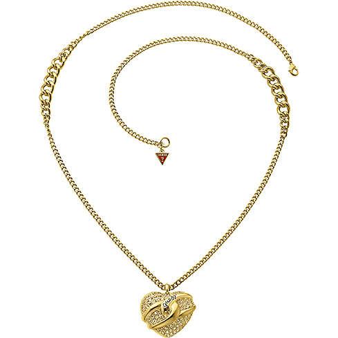 collana donna gioielli Guess UBN71294