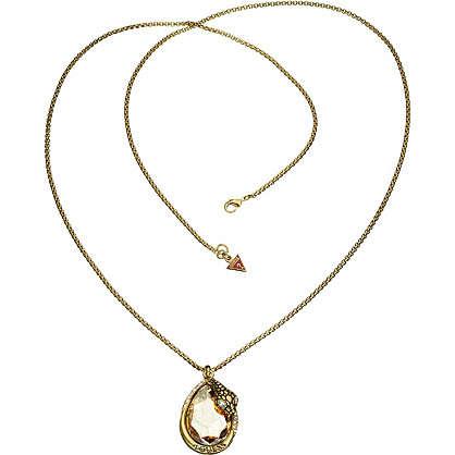 collana donna gioielli Guess UBN80115