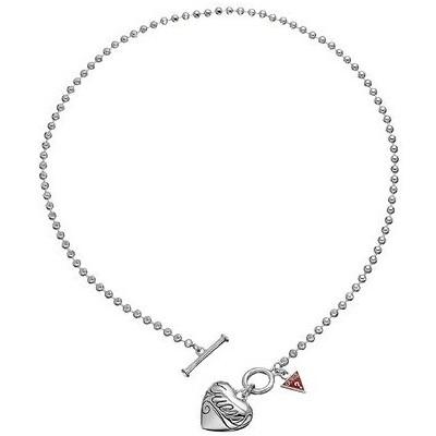 collana donna gioielli Guess UBN80924