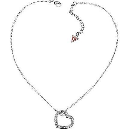 collana donna gioielli Guess UBN81012