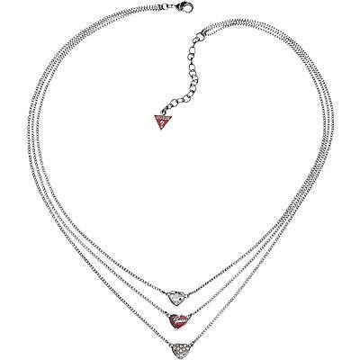 collana donna gioielli Guess UBN81033