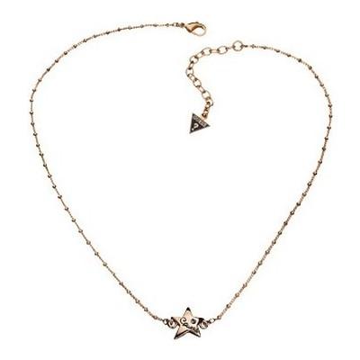 collana donna gioielli Guess UBN81087