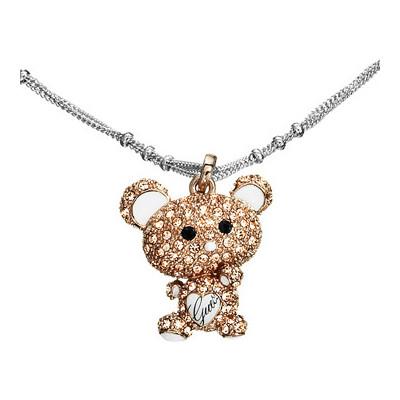 collana donna gioielli Guess UBN81107