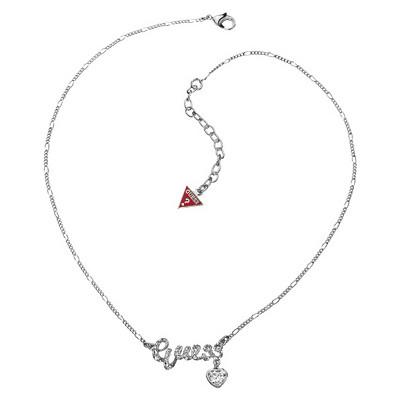 collana donna gioielli Guess UBN81133