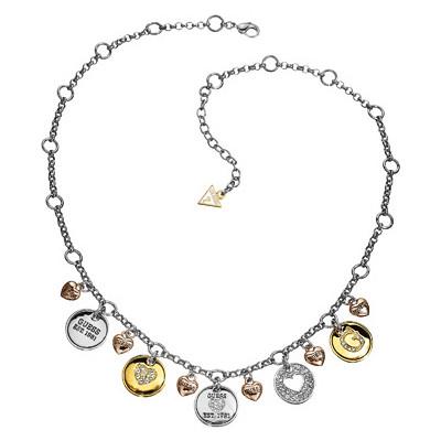 collana donna gioielli Guess UBN81160