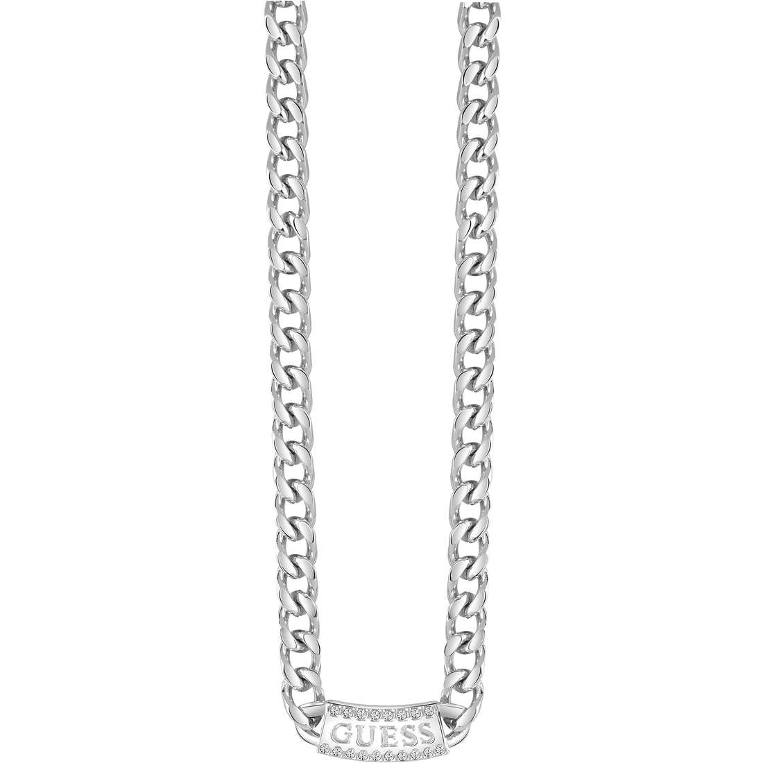 collana donna gioielli Guess UBN82030