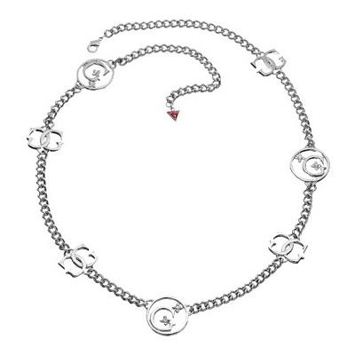 collana donna gioielli Guess UBN90801
