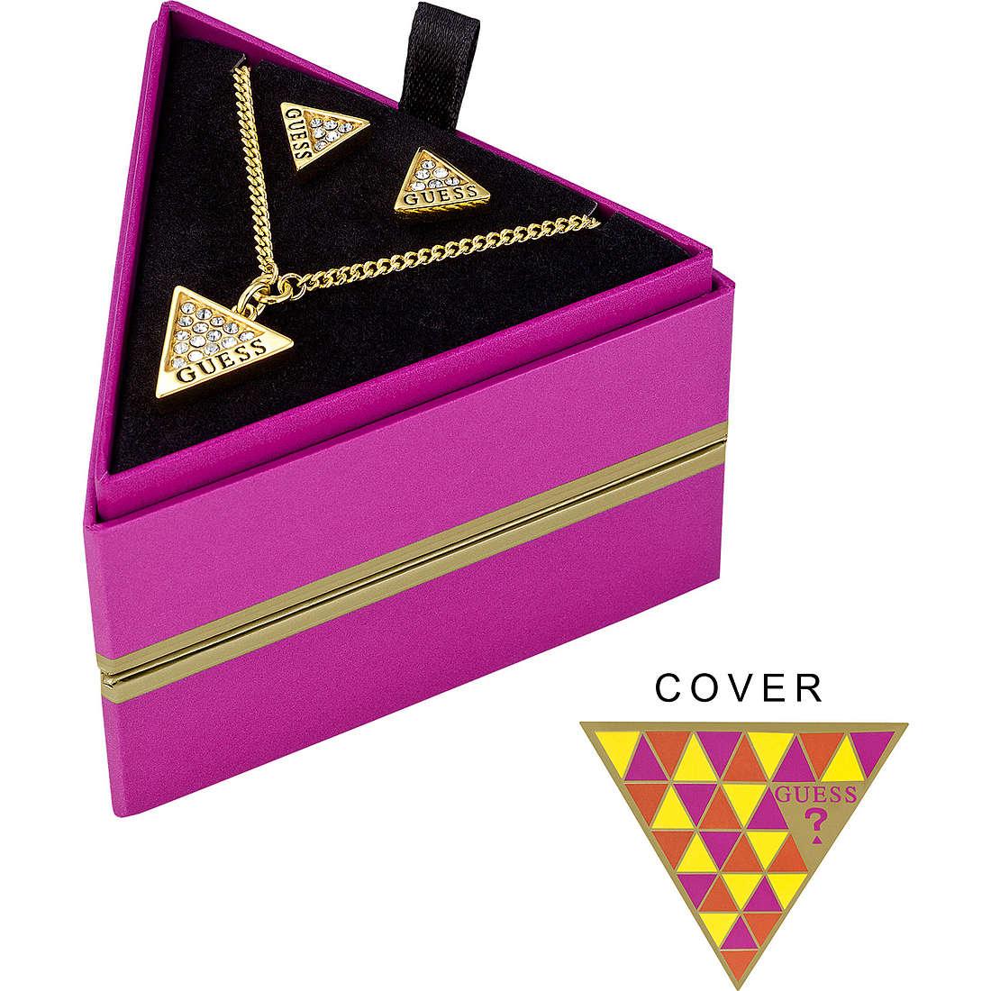 collana donna gioielli Guess UBS71302