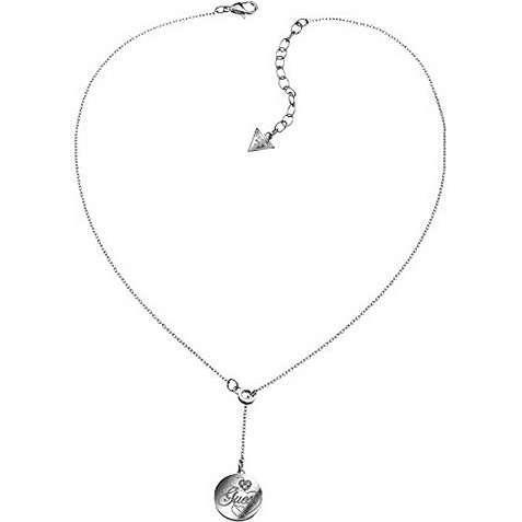 collana donna gioielli Guess USN11005