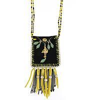 collana donna gioielli Le Carose Boho Chic BOCOLBOR6