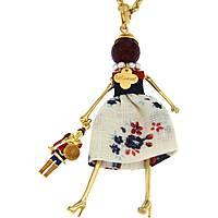 collana donna gioielli Le Carose City CACITY09
