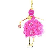 collana donna gioielli Le Carose Fiorelline CAFIO3