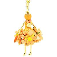 collana donna gioielli Le Carose Fiorelline CAFIO49