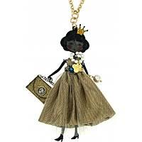 collana donna gioielli Le Carose Flappers FLA06