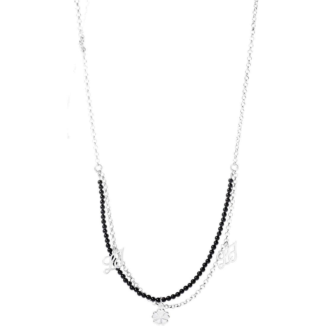collana donna gioielli Liujo BLJ130
