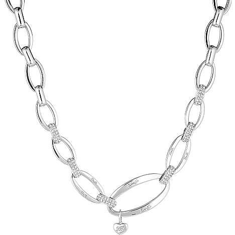 collana donna gioielli Liujo Brass LJ830