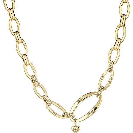 collana donna gioielli Liujo Brass LJ832
