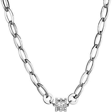 collana donna gioielli Liujo Dolceamara LJ851