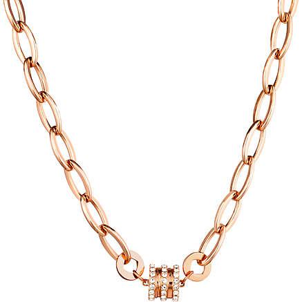 collana donna gioielli Liujo Dolceamara LJ852