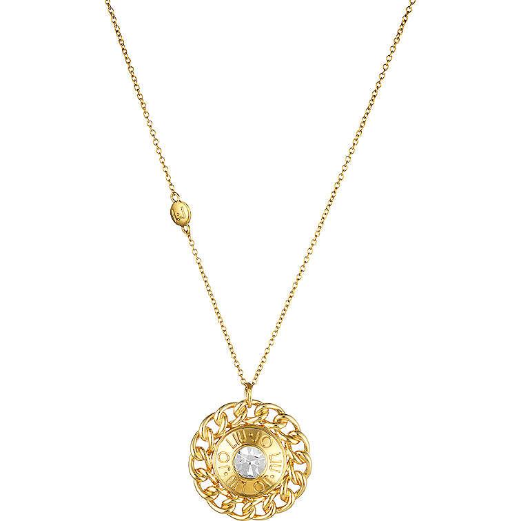 collana donna gioielli Liujo Dolceamara LJ899