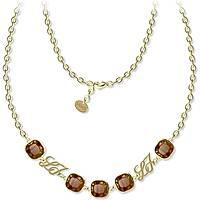 collana donna gioielli Liujo Illumina LJ801