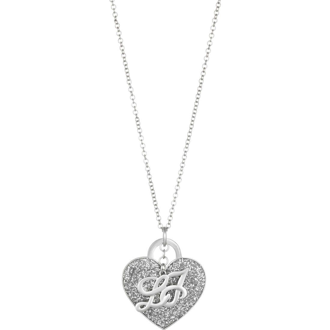 collana donna gioielli Liujo Illumina LJ913