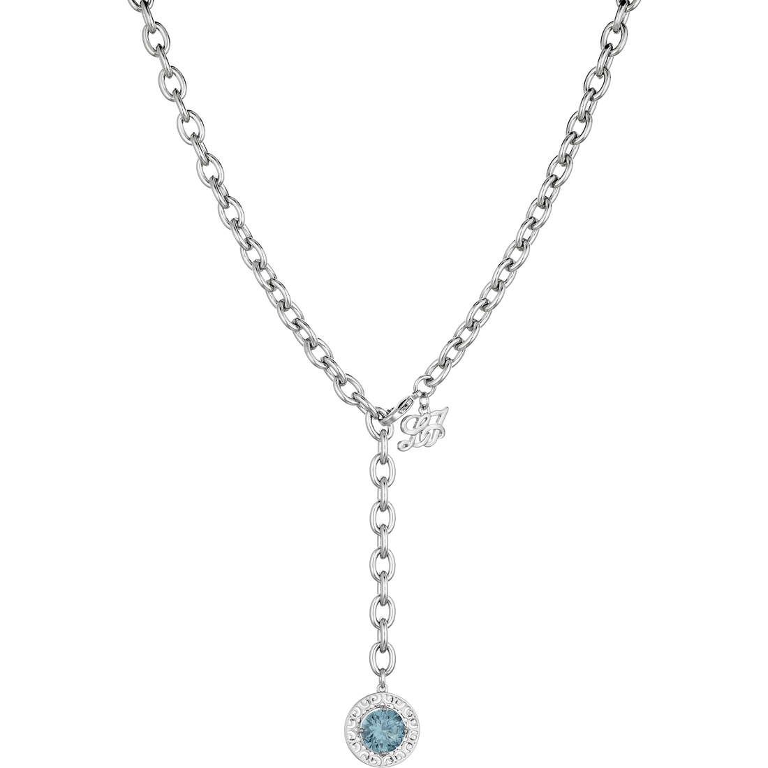 collana donna gioielli Liujo Illumina LJ944