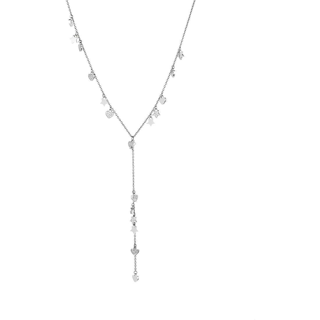 collana donna gioielli Liujo LJ1408