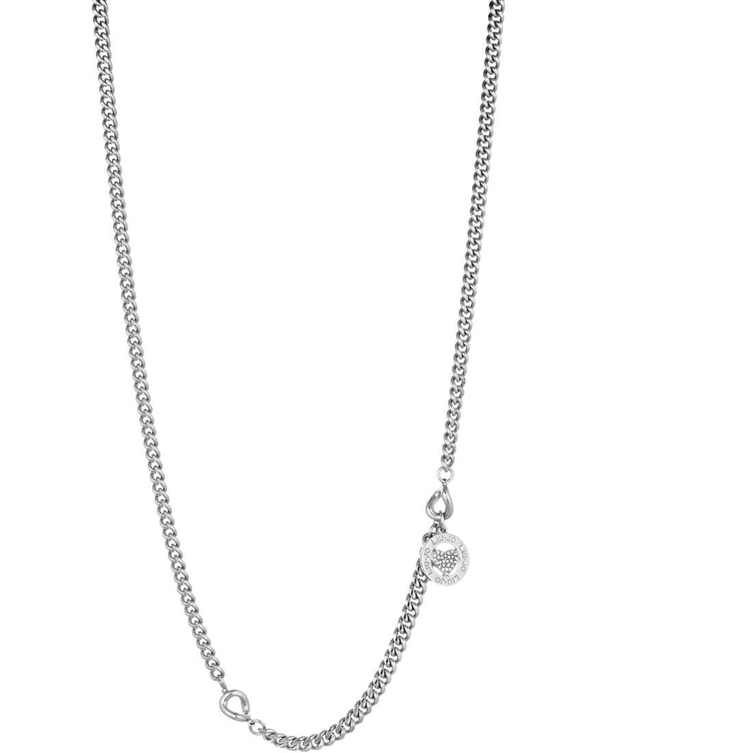 collana donna gioielli Liujo LJ972
