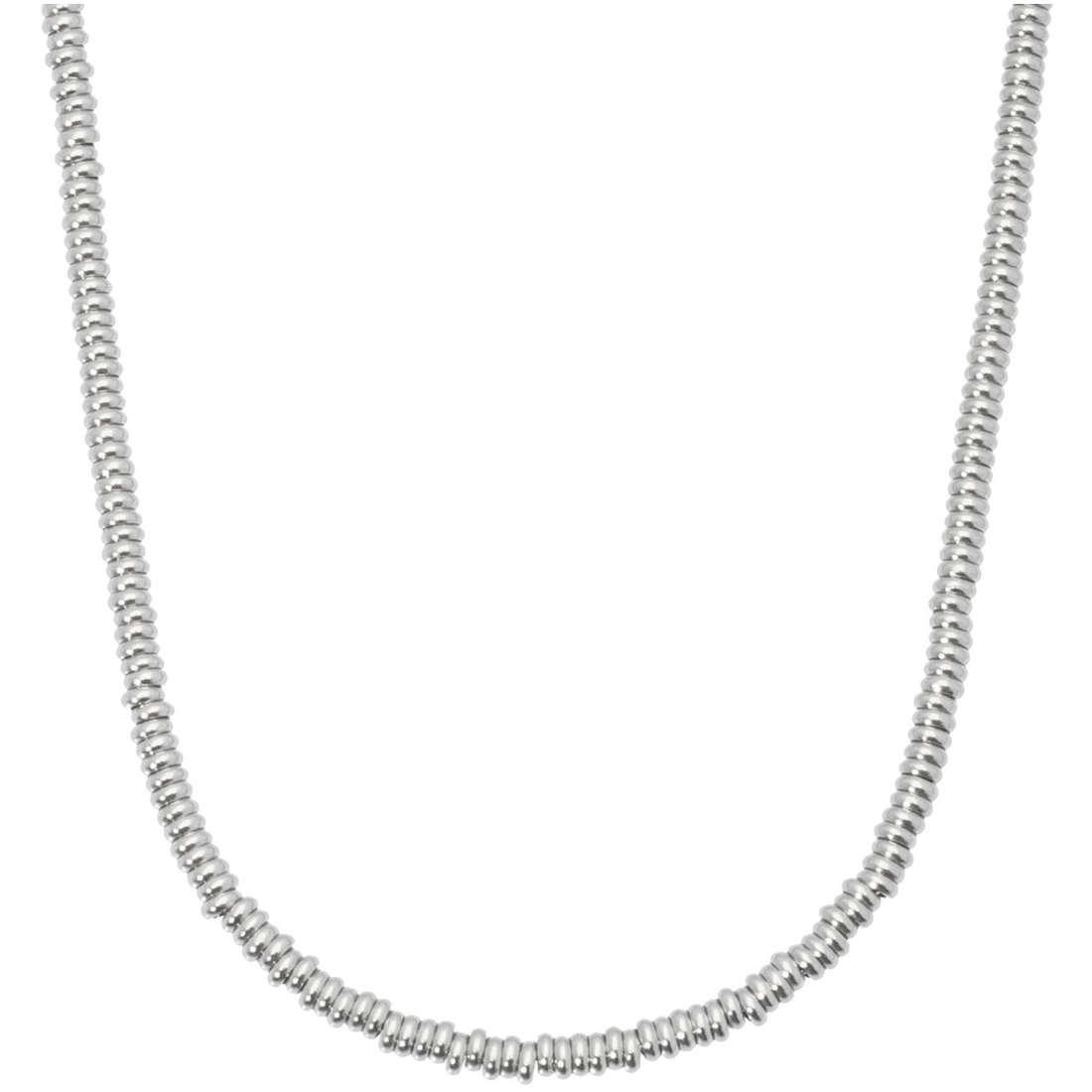 collana donna gioielli Marlù Trendy 4CA0182