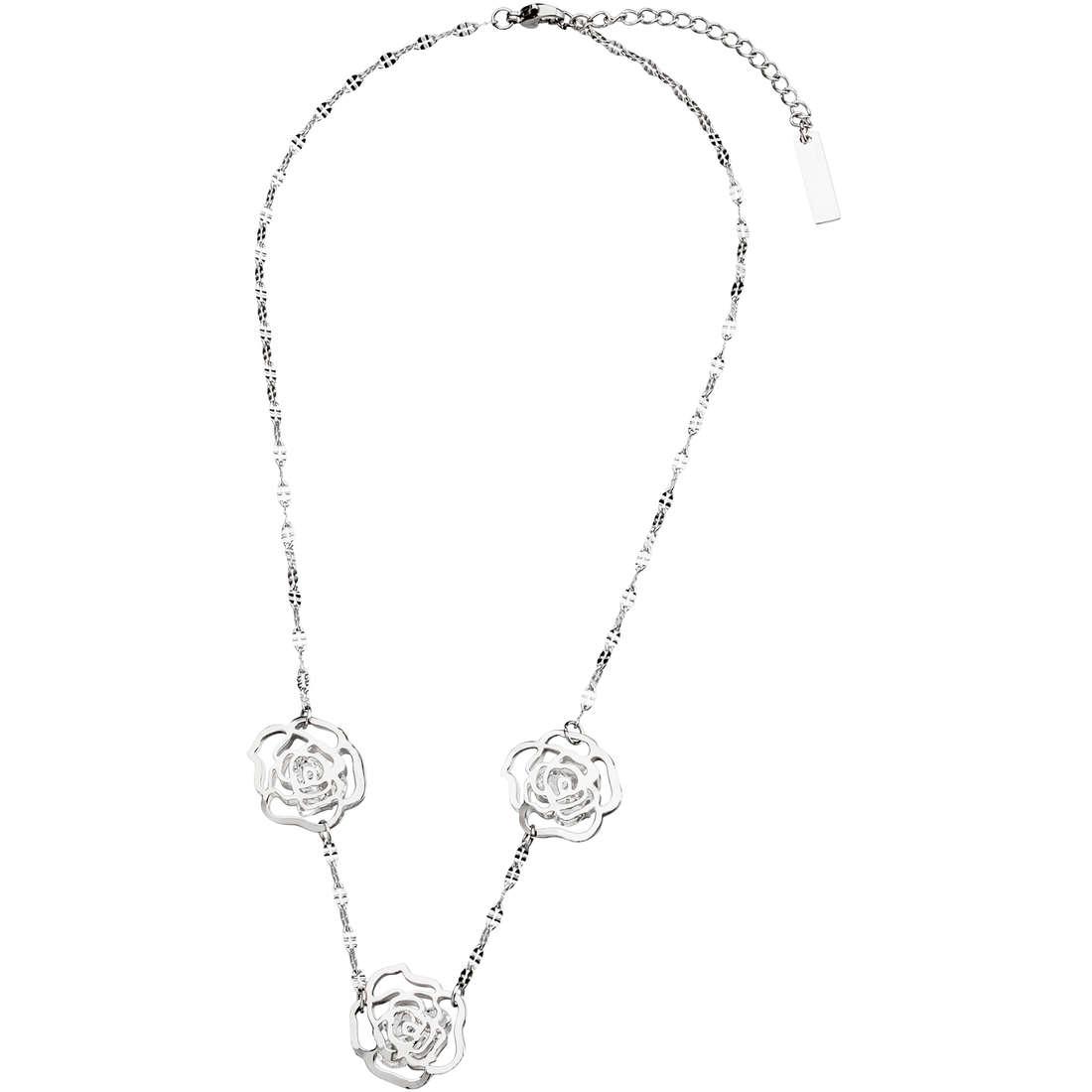 collana donna gioielli Marlù Woman Chic 2CO0041