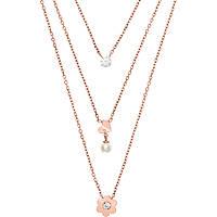 collana donna gioielli Michael Kors Fashion MKJ7170791