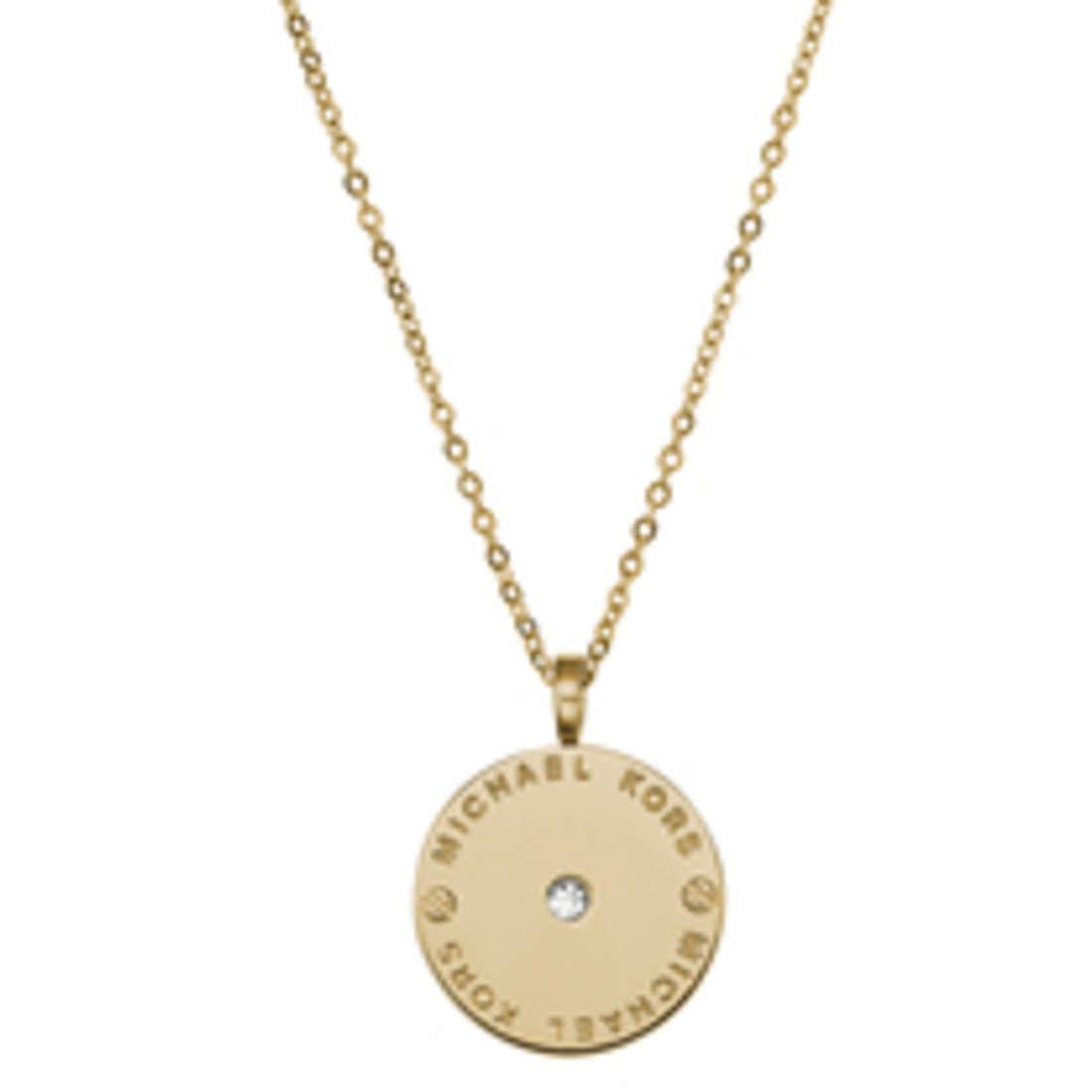 collana donna gioielli Michael Kors MKJ2654710