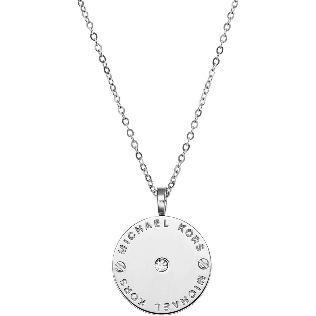 collana donna gioielli Michael Kors MKJ2655040