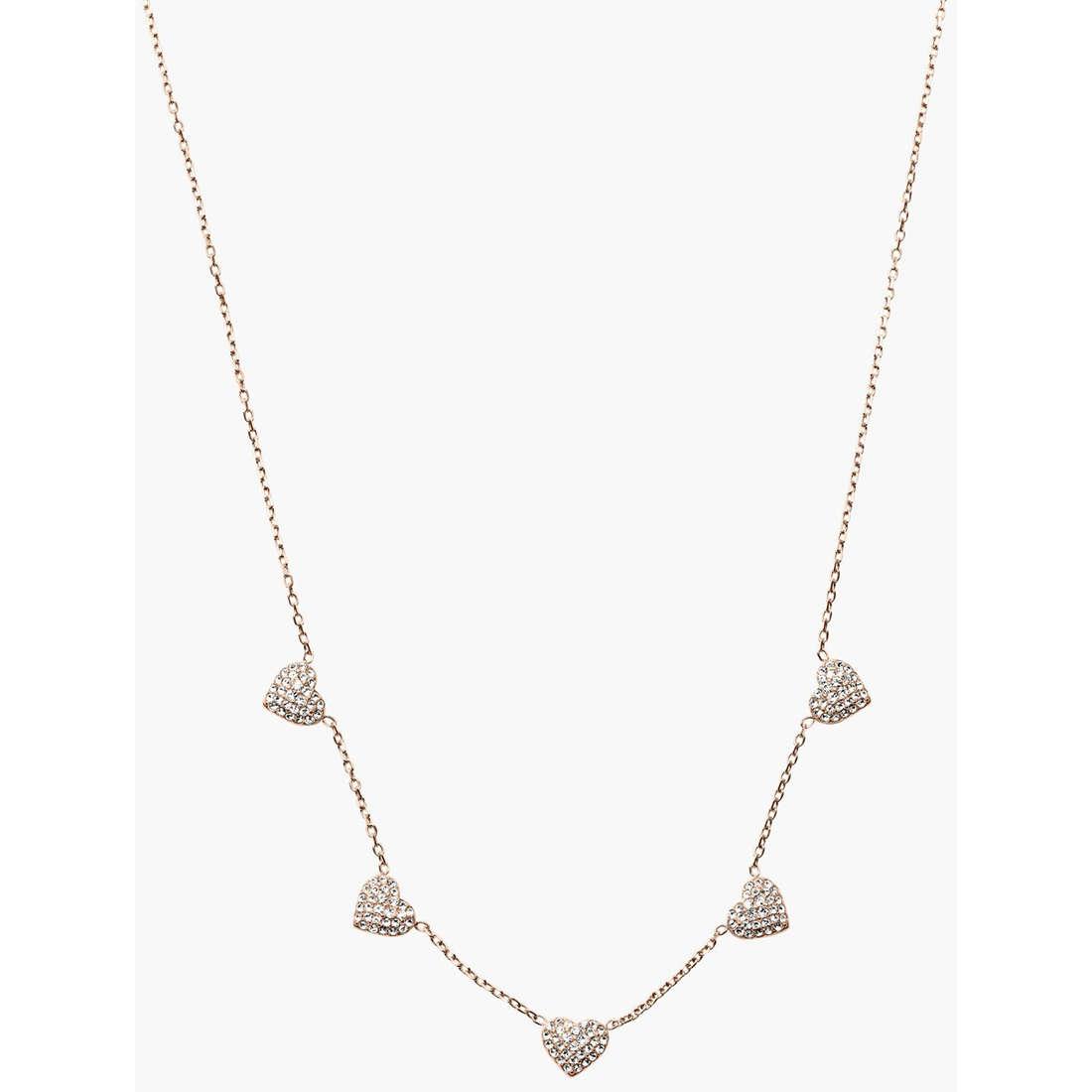 collana donna gioielli Michael Kors MKJ3421791