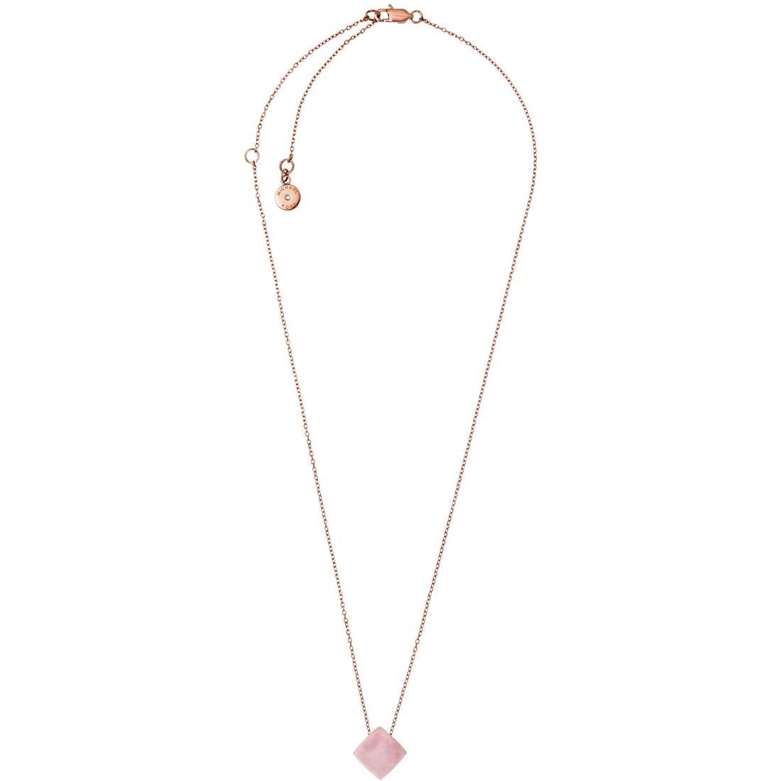 collana donna gioielli Michael Kors MKJ5250791