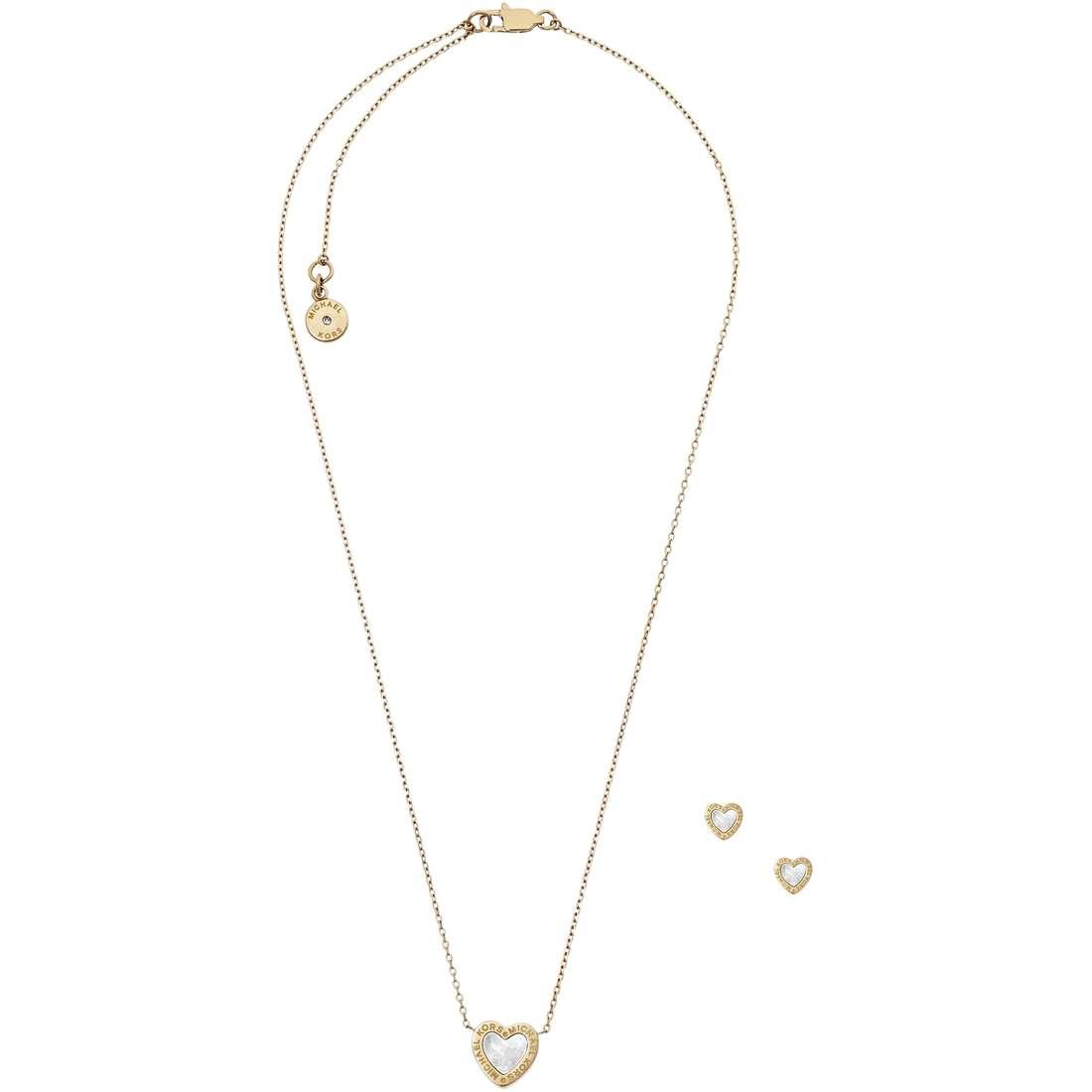 collana donna gioielli Michael Kors MKJ5426710