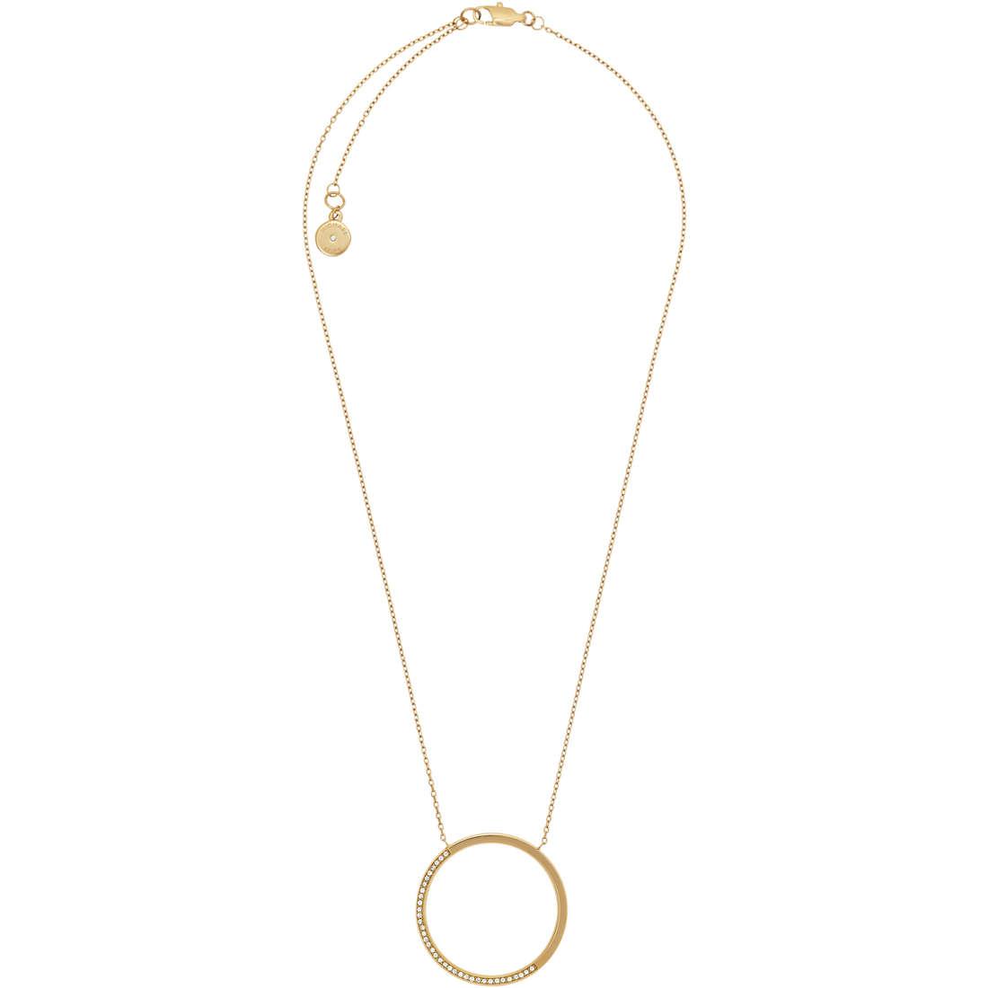 collana donna gioielli Michael Kors MKJ5519710