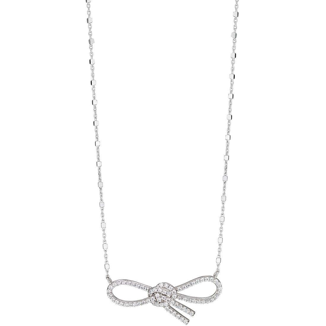 collana donna gioielli Morellato 1930 Michelle Hunziker SAHA03