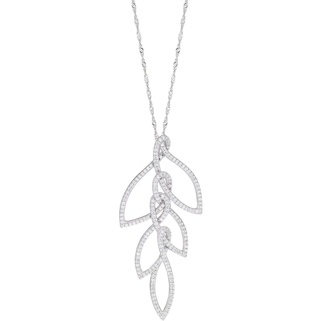 collana donna gioielli Morellato 1930 Michelle Hunziker SAHA04