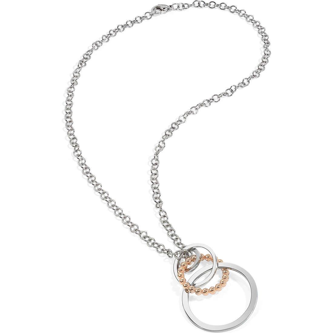 collana donna gioielli Morellato Bagliori SYX03